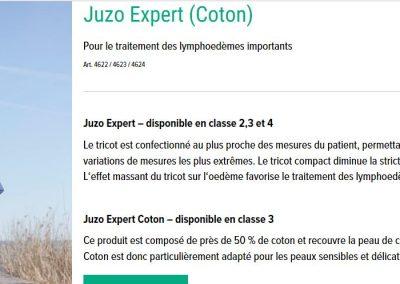 JUZO EXPERT
